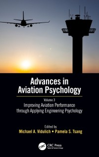 Cover Improving Aviation Performance through Applying Engineering Psychology
