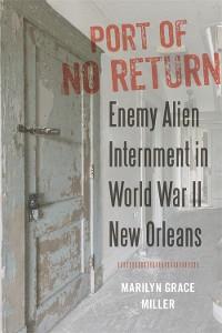 Cover Port of No Return