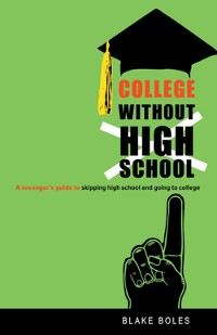 Cover College Without High School