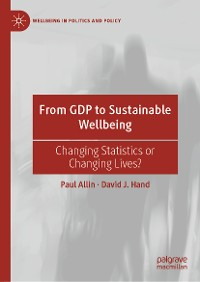 Cover From GDP to Sustainable Wellbeing