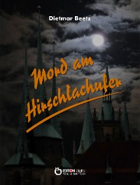 Cover Mord am Hirschlachufer