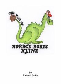 Cover Tail of Horace Boris Kline