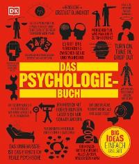Cover Big Ideas. Das Psychologie-Buch