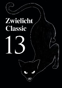 Cover Zwielicht Classic 13