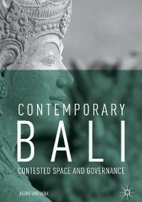 Cover Contemporary Bali