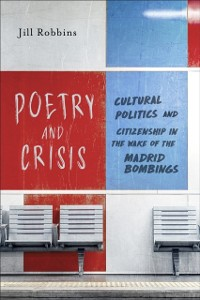 Cover Poetry and Crisis