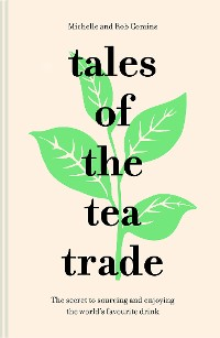 Cover Tales of the Tea Trade