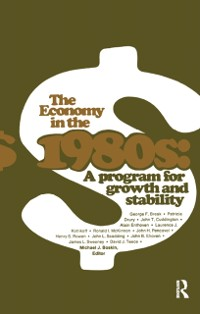 Cover Economy in the 1980s