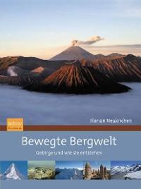 Cover Bewegte Bergwelt