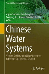 Cover Chinese Water Systems