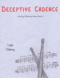 Cover Deceptive Cadence - Finding Harmony Series, Book 3