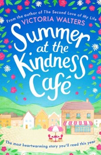 Cover Summer at the Kindness Cafe
