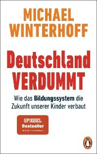 Cover Deutschland verdummt