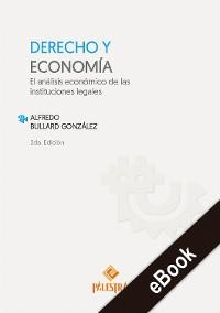 Cover Derecho y economía