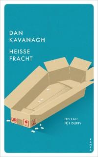 Cover Heisse Fracht