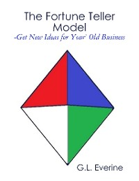 Cover The Fortune Teller Model: Get New Ideas for Your' Old Business.