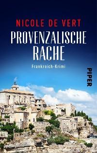 Cover Provenzalische Rache