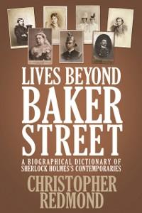 Cover Lives Beyond Baker Street