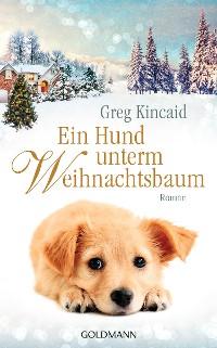 Cover Ein Hund unterm Weihnachtsbaum