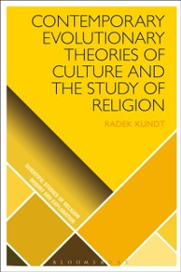 Cover Contemporary Evolutionary Theories of Culture and the Study of Religion