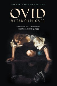 Cover Metamorphoses