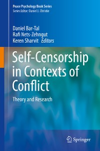 Cover Self-Censorship in Contexts of Conflict