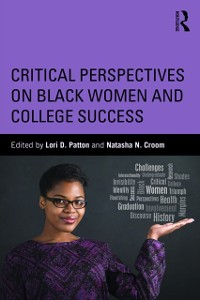 Cover Critical Perspectives on Black Women and College Success