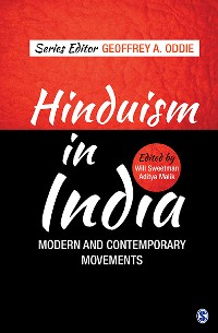 Cover Hinduism in India