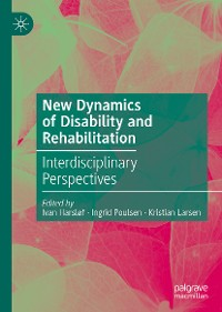 Cover New Dynamics of Disability and Rehabilitation