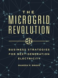 Cover The Microgrid Revolution