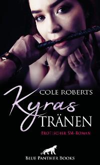 Cover Kyras Tränen | Erotischer SM-Roman