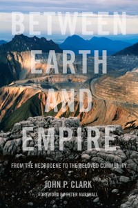 Cover Between Earth And Empire