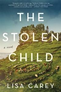 Cover Stolen Child