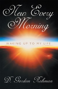 Cover New Every Morning