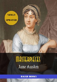 Cover Jane Austen: Masterpieces