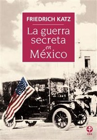 Cover La guerra secreta en México