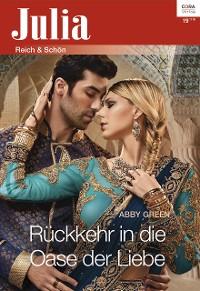 Cover Rückkehr in die Oase der Liebe