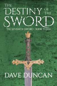 Cover Destiny of the Sword
