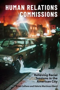 Cover Human Relations Commissions