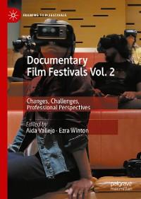Cover Documentary Film Festivals Vol. 2