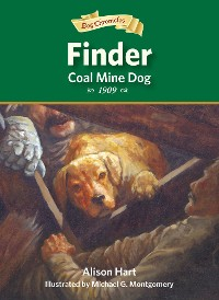 Cover Finder, Coal Mine Dog