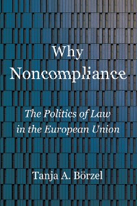 Cover Why Noncompliance
