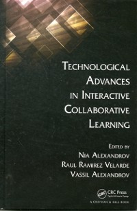 Cover Technological Advances in Interactive Collaborative Learning