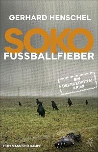 Cover SoKo Fußballfieber