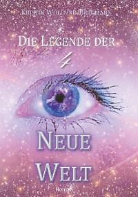 Cover Neue Welt