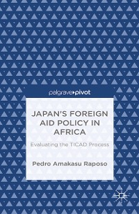 Cover Japan's Foreign Aid Policy in Africa