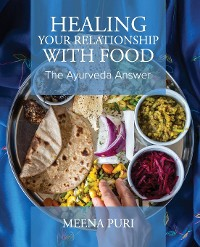 Cover Healing Your Relationship With Food