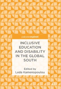 Cover Inclusive Education and Disability in the Global South