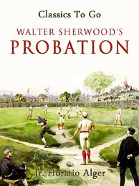 Cover Walter Sherwood's Probation