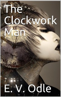Cover The Clockwork Man
